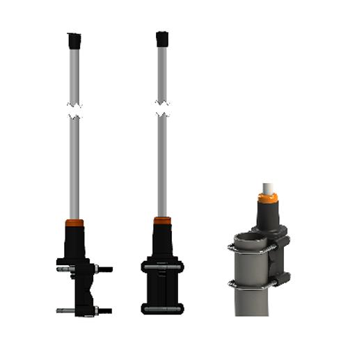 LW-504 W Omnidirectional Antenna