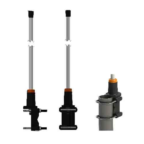 LW-508 W Omnidirectional Antenna