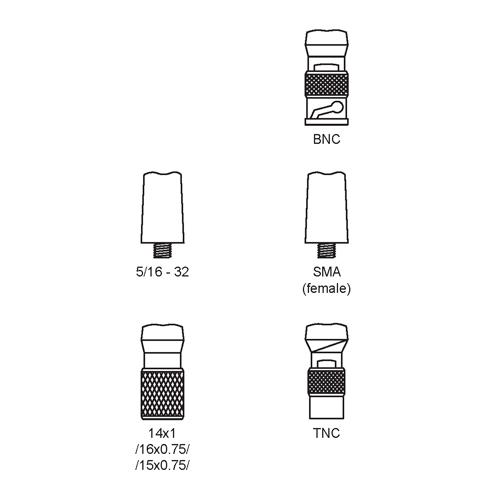 PA1-BS Portable Antenna