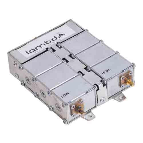 UL-7062 H Duplexer