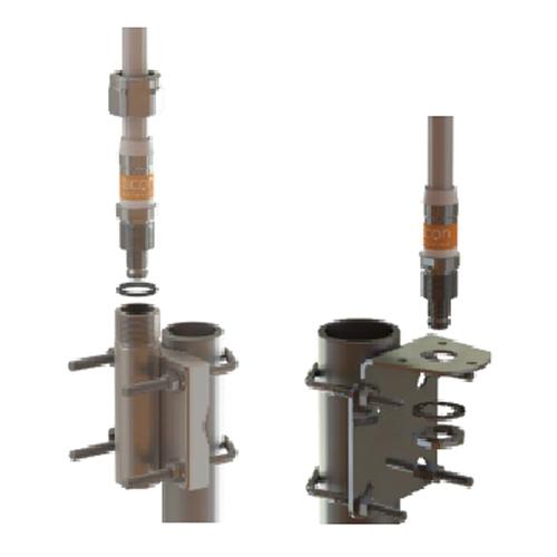 W-UHF-186-289 Omnidirectional Antenna