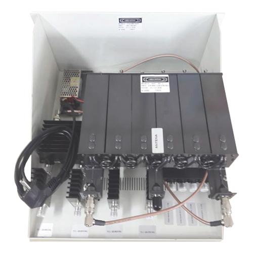 CTHC DXX Dual Hybrid Combiner