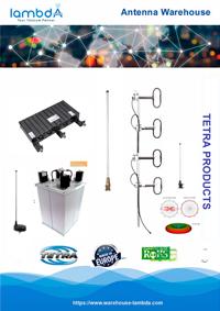 Duplexers Catalog