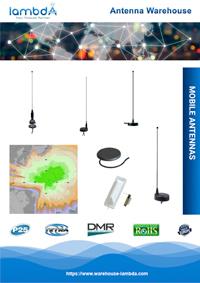 Collinear Antenna Catalog